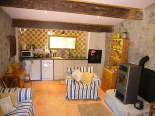 Comfortable Gite with Internet Access and Television - Serralongue vacation rentals