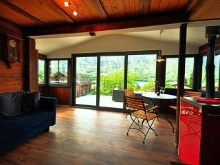 Vacation Rental in Swiss Alps