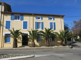 Lovely 5 bedroom Bed and Breakfast in Bize-Minervois with Deck - Bize-Minervois vacation rentals
