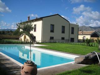 Villa dei Baroni - Castiglione di Sicilia vacation rentals