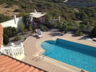 Perfect Villa in Akbuk with Internet Access, sleeps 10 - Akbuk vacation rentals