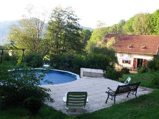 Gite des Plateaux - Vosges Sud - Lure vacation rentals