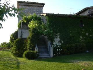 Della Genga Resort Torre Colombaia 4-6 Px - Spoleto vacation rentals