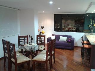 3 bedroom Apartment with Internet Access in Quito - Quito vacation rentals