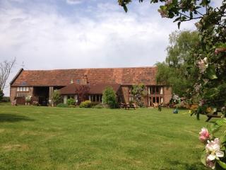 Penbridge Court Estate - Barn & 3 Cottages - Bishops Lydeard vacation rentals