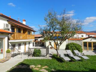 Comfortable 4 bedroom House in Sezana - Sezana vacation rentals