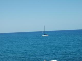 1 bedroom Townhouse with A/C in Cefalu - Cefalu vacation rentals
