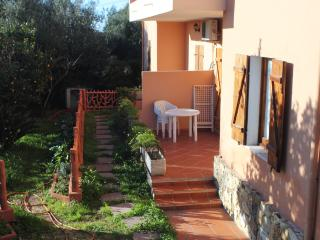 Badesi two bedroom apartament - Badesi vacation rentals