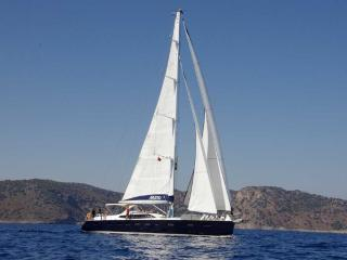 5 bedroom Yacht with Internet Access in Mugla - Mugla vacation rentals