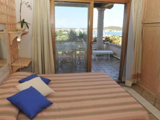 Beautiful 2 bedroom Vacation Rental in Golfo Aranci - Golfo Aranci vacation rentals