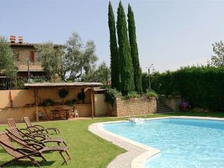 Tuscan Villa near S. Gimignano - Barberino Val d'Elsa vacation rentals