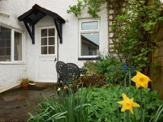 1 Bed Garden Flat - Grange-over-Sands vacation rentals
