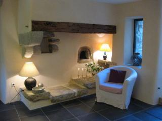 Cozy 1 bedroom Villefort Gite with Internet Access - Villefort vacation rentals