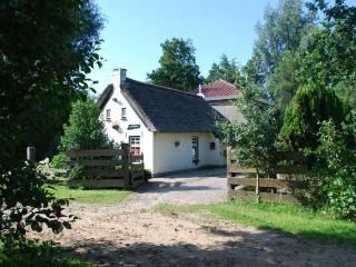 Cozy House with Internet Access and Central Heating - Earnewald vacation rentals