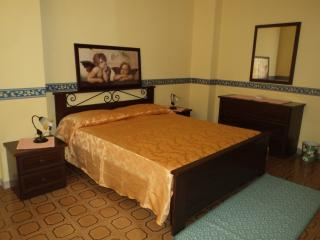 Romantic 1 bedroom Arbus Bed and Breakfast with A/C - Arbus vacation rentals