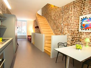 Romantic 1 bedroom House in Ypres with Internet Access - Ypres vacation rentals