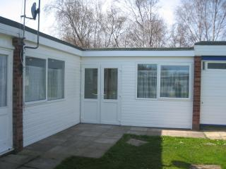 Chalet 35, Belle Aire - Hemsby vacation rentals
