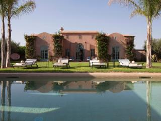 Beautiful Villa with Internet Access and A/C - Marrakech vacation rentals