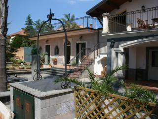 Nice Guest house with A/C and Television - San Gregorio di Catania vacation rentals