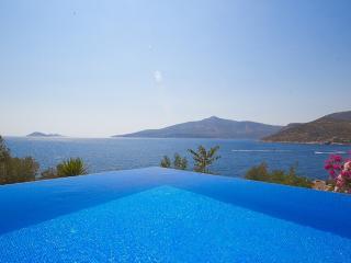 Villa in Komurluk, Kalkan, Mediterranean Region, - Kalkan vacation rentals