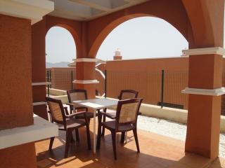 2 bedroom Villa with Dishwasher in Isla Plana - Isla Plana vacation rentals