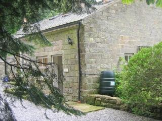 Rowntree Cottage - Levisham vacation rentals