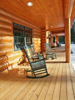 Beautiful Cabin with Internet Access and Dishwasher - Harrison vacation rentals