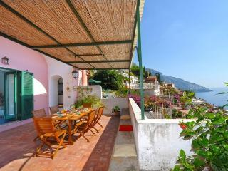 Positano - Ancient villa -V708 - Positano vacation rentals