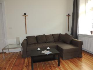 Bright 3 bedroom Apartment in Wroclaw - Wroclaw vacation rentals