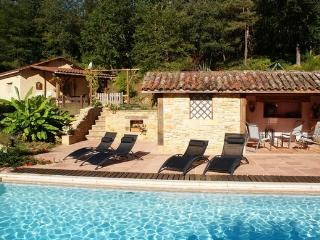 Nice Gite with Internet Access and A/C - Carlux vacation rentals