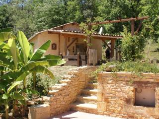2 bedroom Gite with Internet Access in Carlux - Carlux vacation rentals