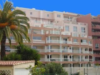 Nice Condo with Internet Access and Television - Cap d'Ail vacation rentals
