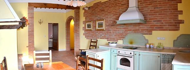 3 bedroom Villa with Deck in Terontola - Terontola vacation rentals