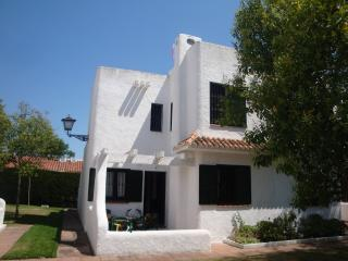 Nice House with Balcony and Shared Outdoor Pool - Aracena vacation rentals