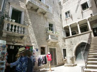 Palace Augubio Luxury rooms - Central Dalmatia Islands vacation rentals