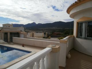 Bright 4 bedroom Villa in Castalla - Castalla vacation rentals