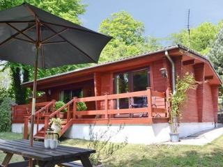 Nice Cabin with Iron and Balcony - Bradworthy vacation rentals
