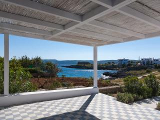 Romantic 1 bedroom House in Avlemonas with A/C - Avlemonas vacation rentals