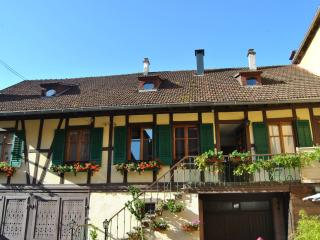 Bright 3 bedroom Riquewihr Condo with Internet Access - Riquewihr vacation rentals
