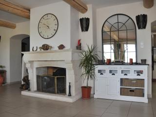 Bright 5 bedroom House in Pertuis - Pertuis vacation rentals