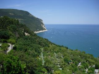 1 bedroom Townhouse with Balcony in Ancona - Ancona vacation rentals