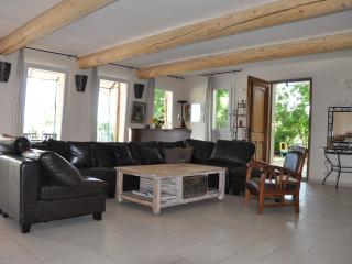 Nice House with Internet Access and Television - Pertuis vacation rentals