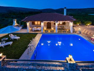 Luxury Private Villa with Pool - Drepano vacation rentals