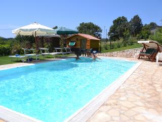"B&B ""L'Ulivo  Antico"" - Rieti vacation rentals"