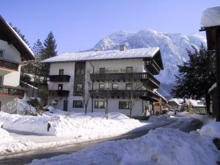 Spacious 11 bedroom Guest house in Obertraun - Obertraun vacation rentals