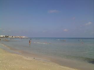 comoda villetta  Spiaggiabella - Torre Rinalda vacation rentals
