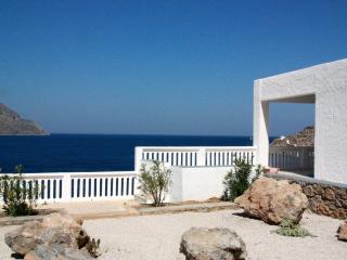 Kastelli Blu - SEA,  Waterfront Holiday Villa - Kalymnos vacation rentals