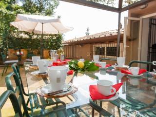 Villa Fortuny-Browing 3BR+3BA - Rome vacation rentals