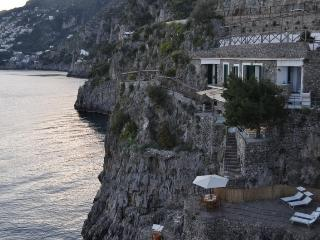 Furore Unique by the sea -V711 - Furore vacation rentals