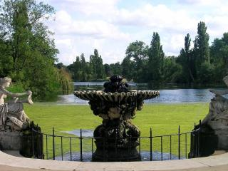 WOW! Luxury-Quality Apt LONDON next to HYDE PARK - London vacation rentals